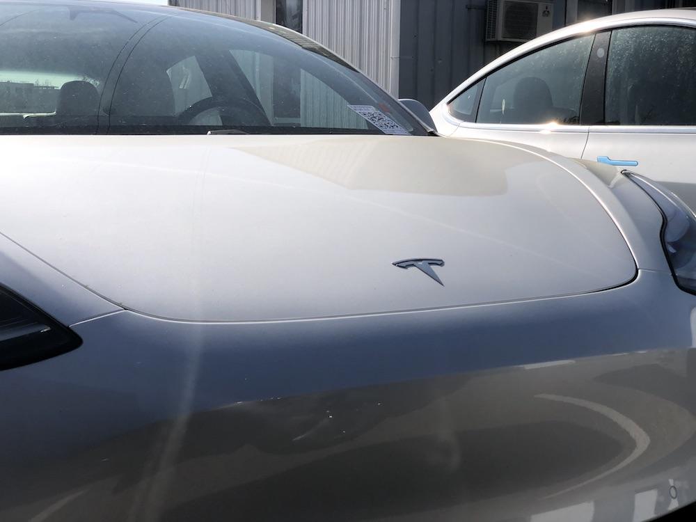 accessoires pour Tesla